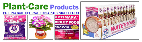 plant care products